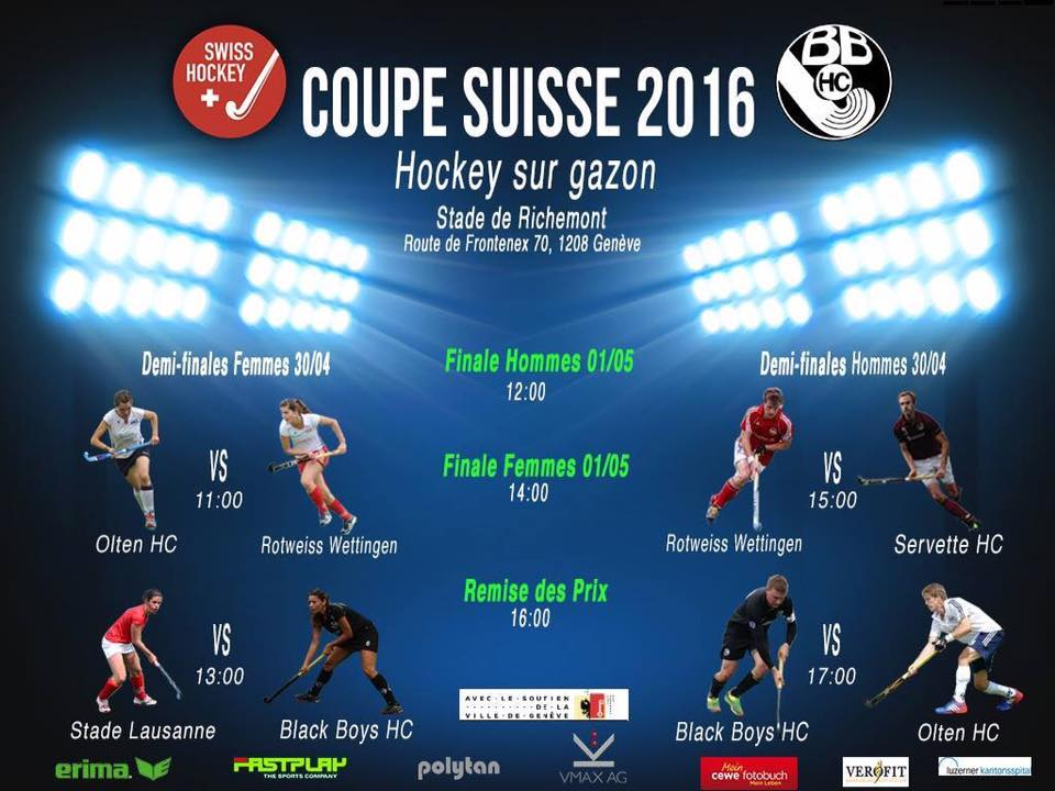 cup suisse
